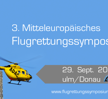 Flugrettungssymposium 2017