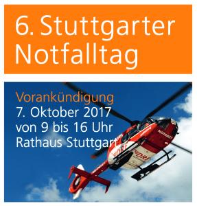 Notfalltag Stuttgart