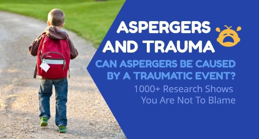 Study Confirms Gene Linked To Aspergers >> Can Aspergers Be Triggered By A Traumatic Event No Here S Why
