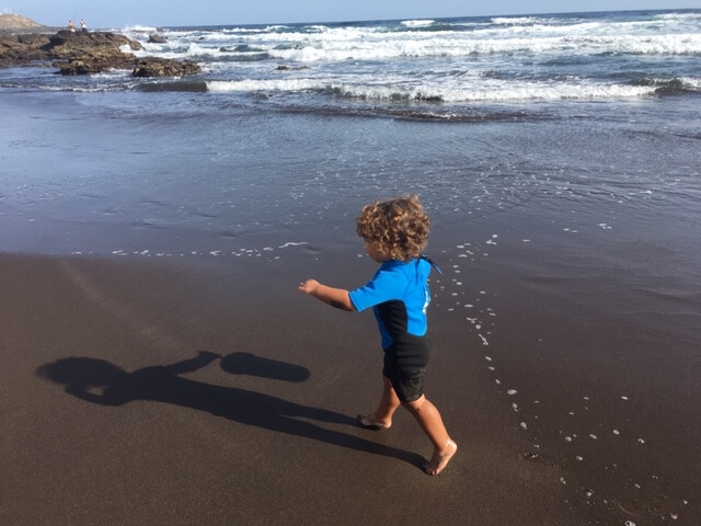 Traumatología Infantil Las Palmas