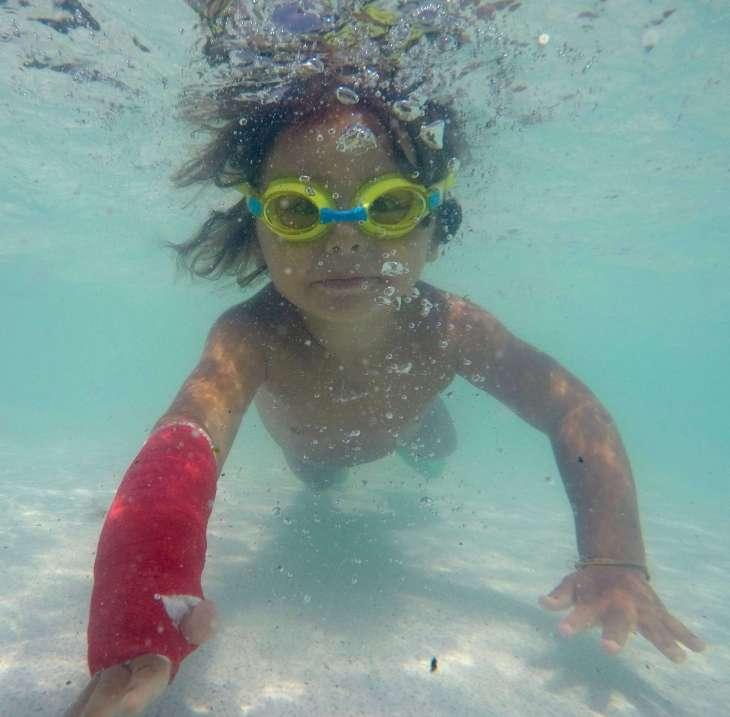 Yeso Waterproof