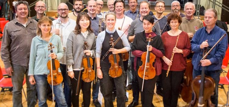 Robert-Schumann-Philharmonie
