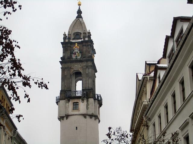 Kornmarktplatz / Bautzen