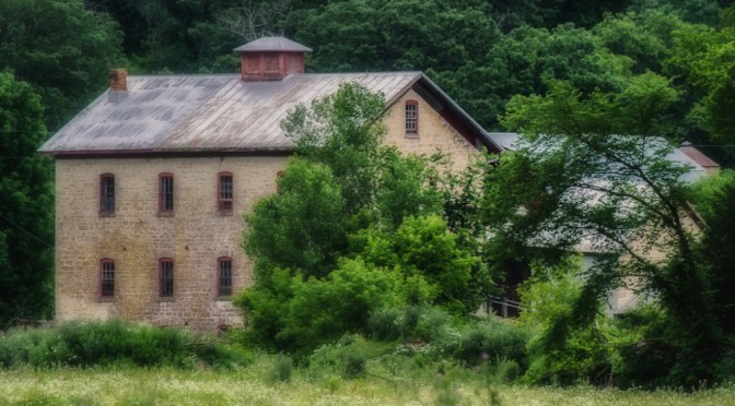 Schech's Mill, Established 1876 | MN Southeast