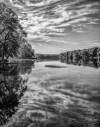 Back Channel - Mississippi River