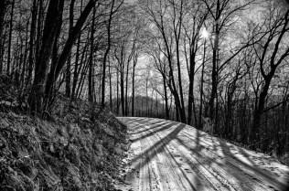 Sleep Hallow Road