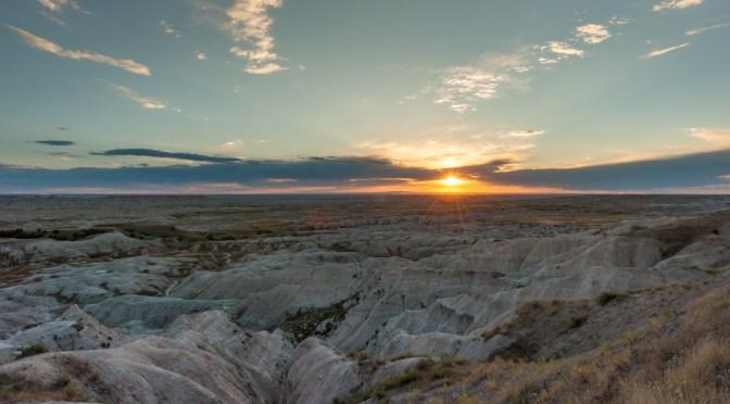 South Dakota – Day 2 Badlands