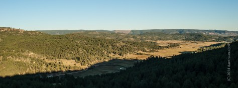 Salt Creek Valley