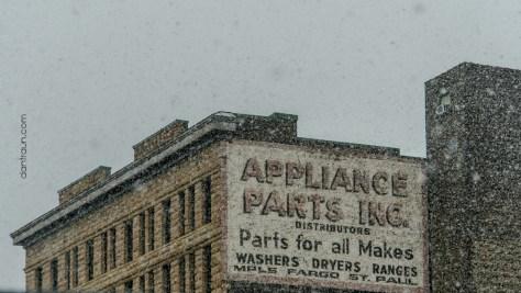 2016-01-28 Appliance Parts Inc.