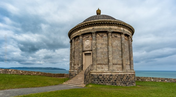 DOWNHILL DEMESNE – COUNTY DERRY/LONDON DERRY – NORTHER IRELAND #‎DiscoverNI‬