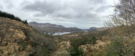 Killarney National Park - Ladies View