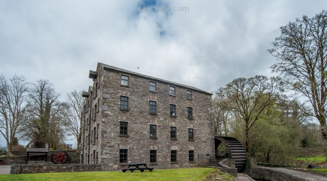 BEALICK MILL – COUNTY CORK – REPUBLIC OF IRELAND #discoverireland