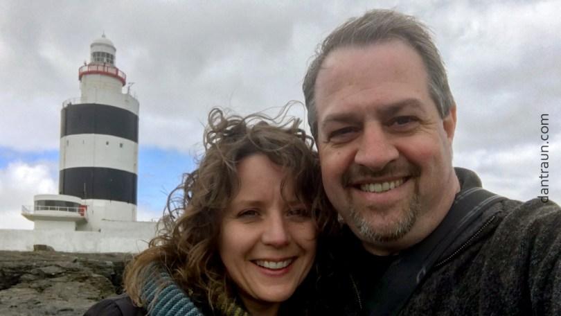 Hook Head & Lighthouse