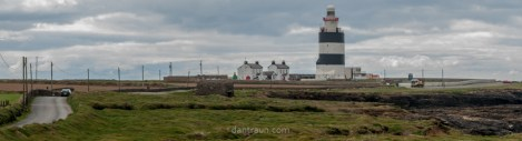 Hook Head & Lighthouse
