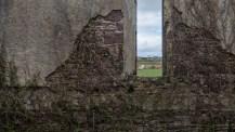 Templar's Church ruin