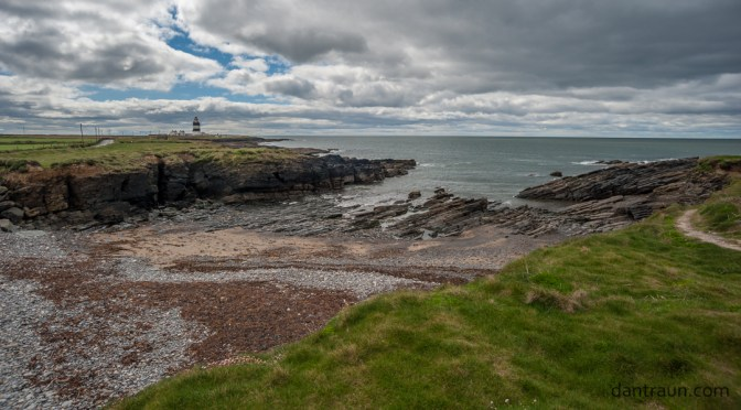 HOOK HEAD – COUNTY WEXFORD – REPUBLIC OF IRELAND #discoverireland
