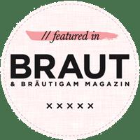 Friederike Delong als Rednerin für freie Trauungen im Brautmagazin