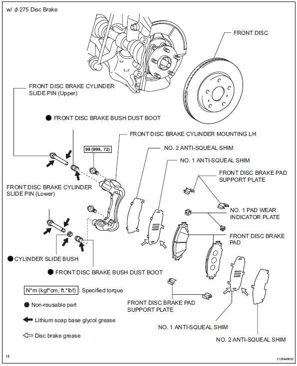2010 Dodge Ram 1500 Lug Pattern : dodge, pattern, Brake, Toyota, Diagrams, Wiring, Diagram, Export, Star-realize, Star-realize.congressosifo2018.it