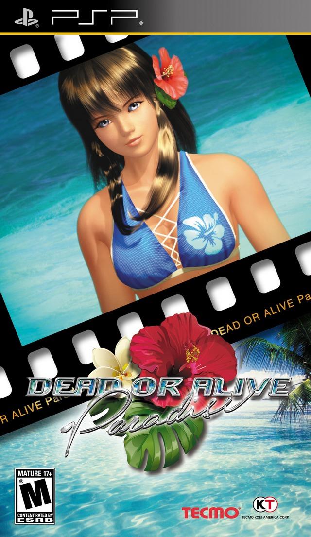 PSP - USA cover