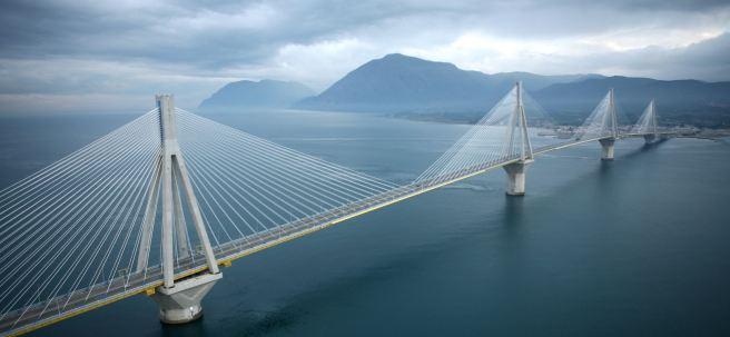 Γέφυρα Ρίου-Αντιρρίου