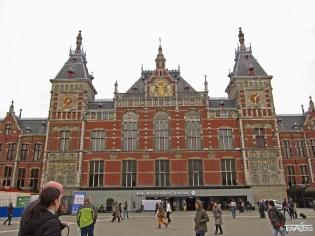 Amsterdam Centraalt