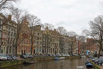 Amsterdam und sot