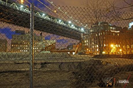 Brooklyn Bridge Parkt