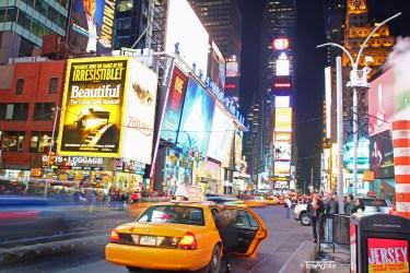 Times Square, New York City, USA