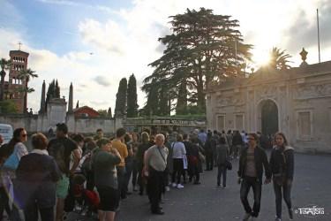 Rome, Giardino degli Aranci (