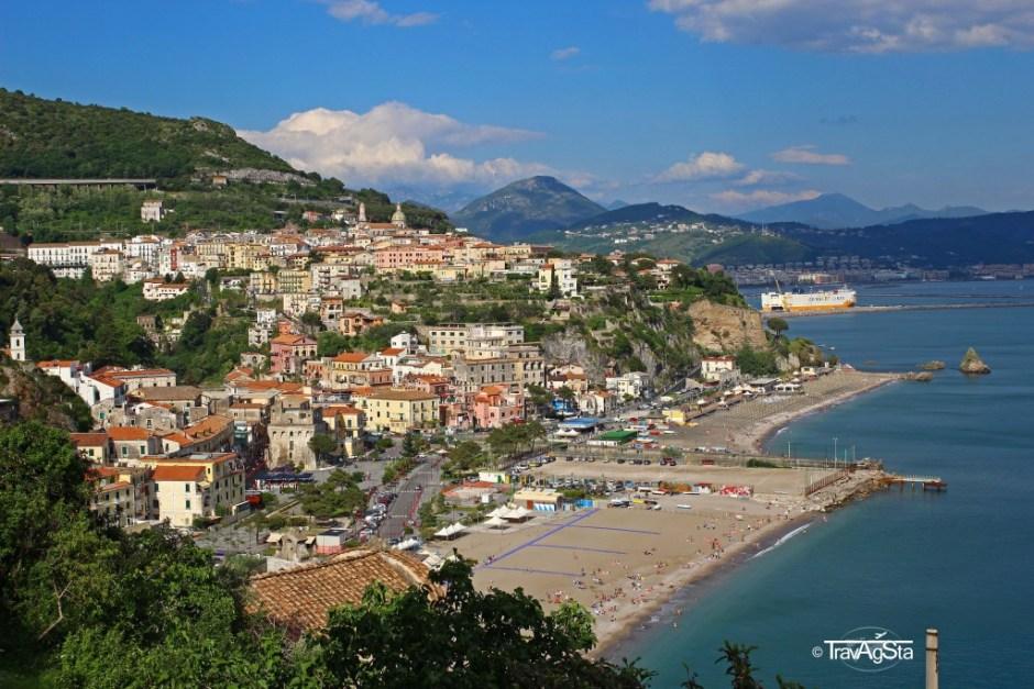 Vietri sul Mare, Amalfi Coast, Italy