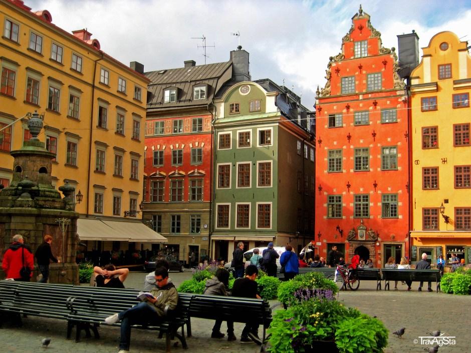 Altstadt (Gamla Stan), Stockholm