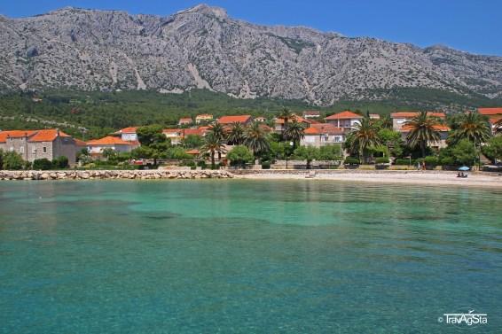 Orebic, Croatia