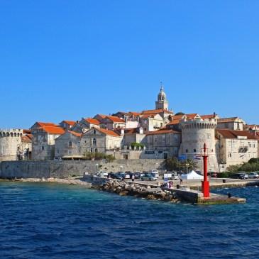Korčula – Dubrovnik's little sister!