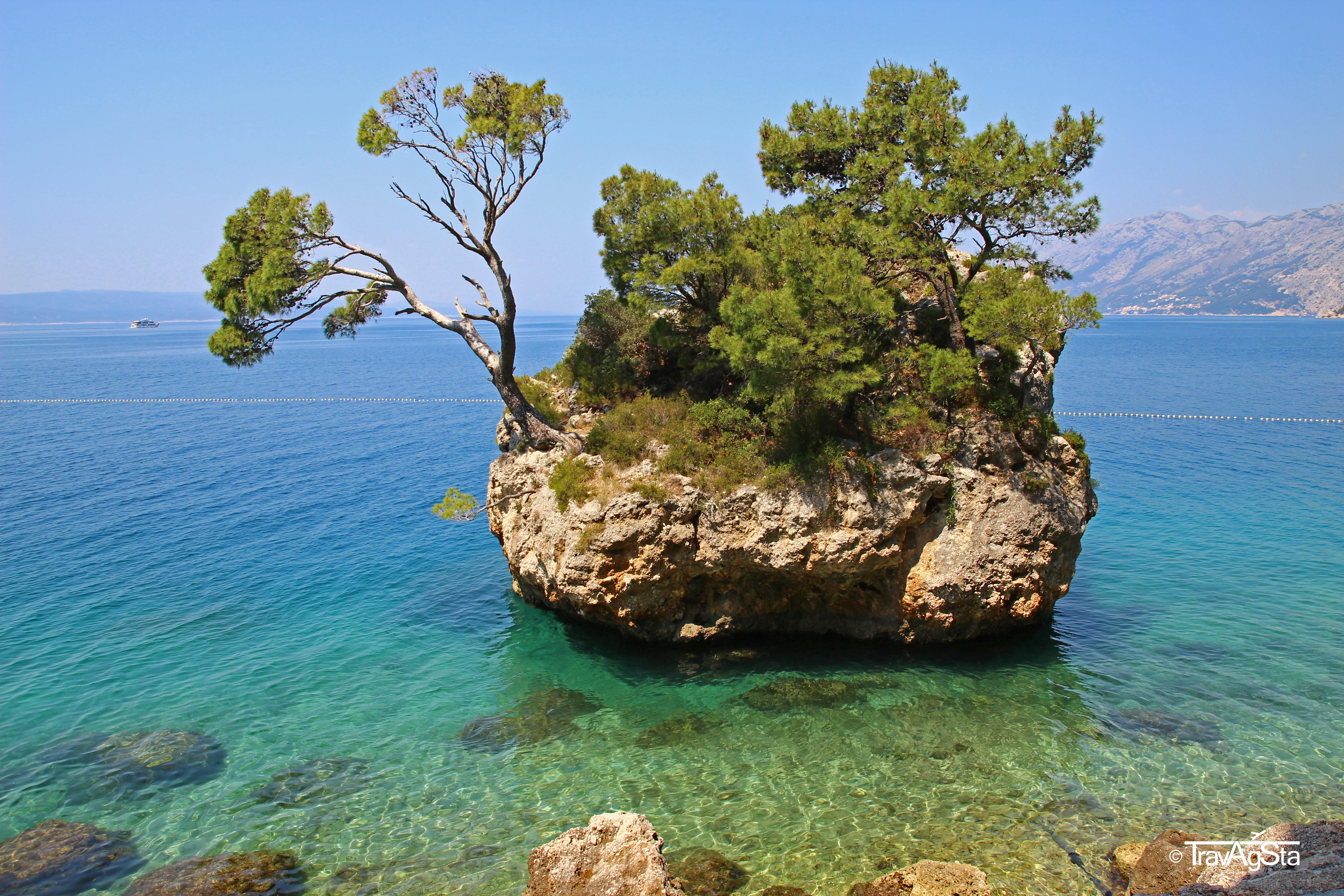 Makarska Riviera – Croatia's dreamy beaches!