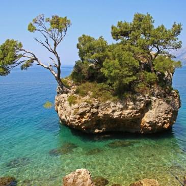 Makarska Riviera – Kroatiens Traumstrände!