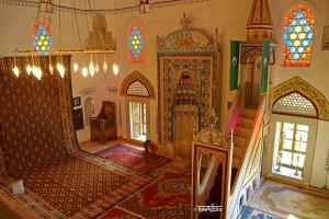 Karadozbeg Mosque, Mostar