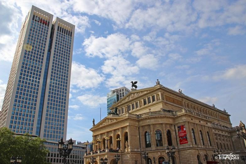 Alte Oper, Frankfurt am Main, Germany