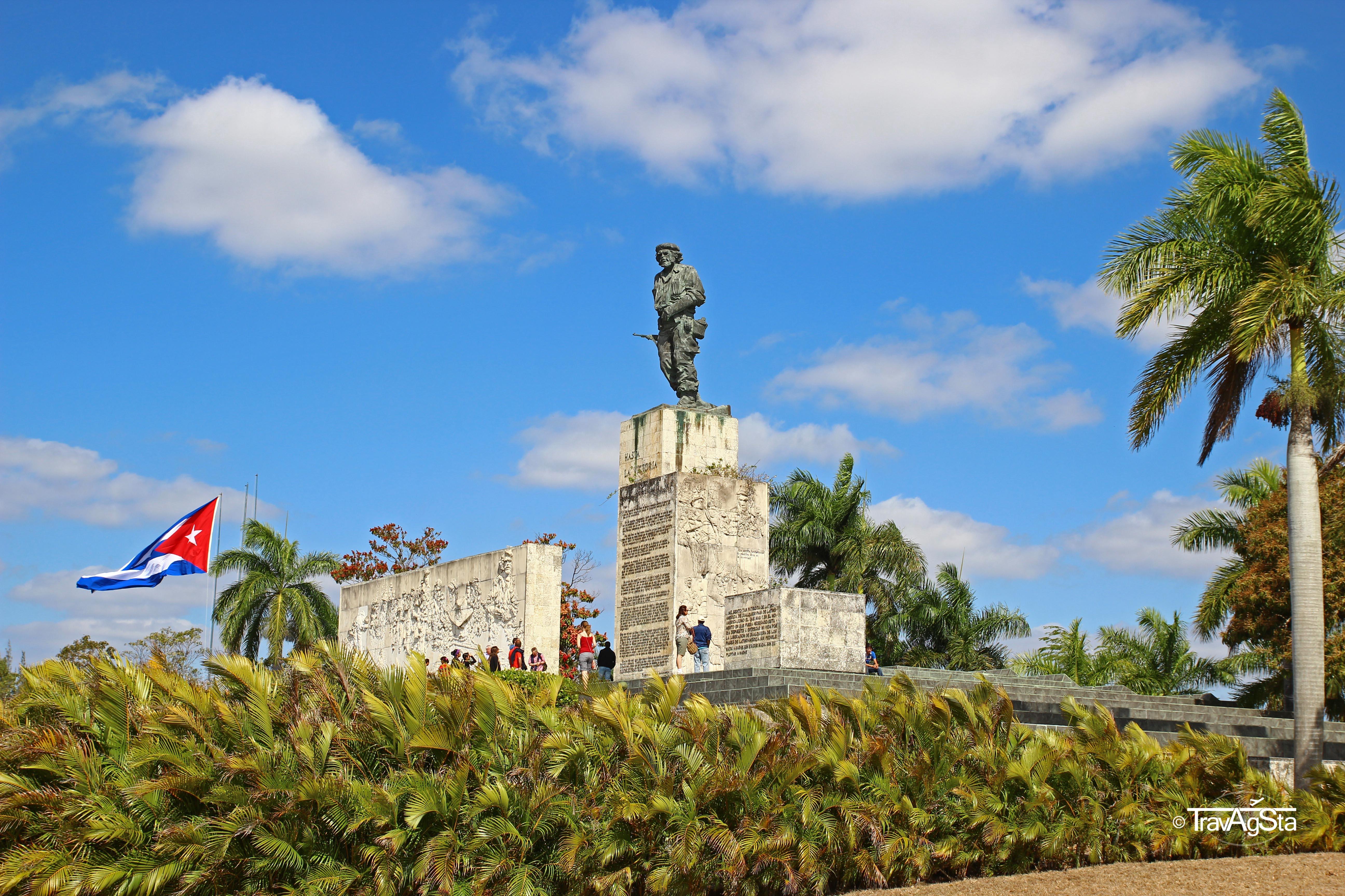 Topes de Collantes, Santa Clara, Cienfuegos: Ein perfekter Tagesausflug von Trinidad!