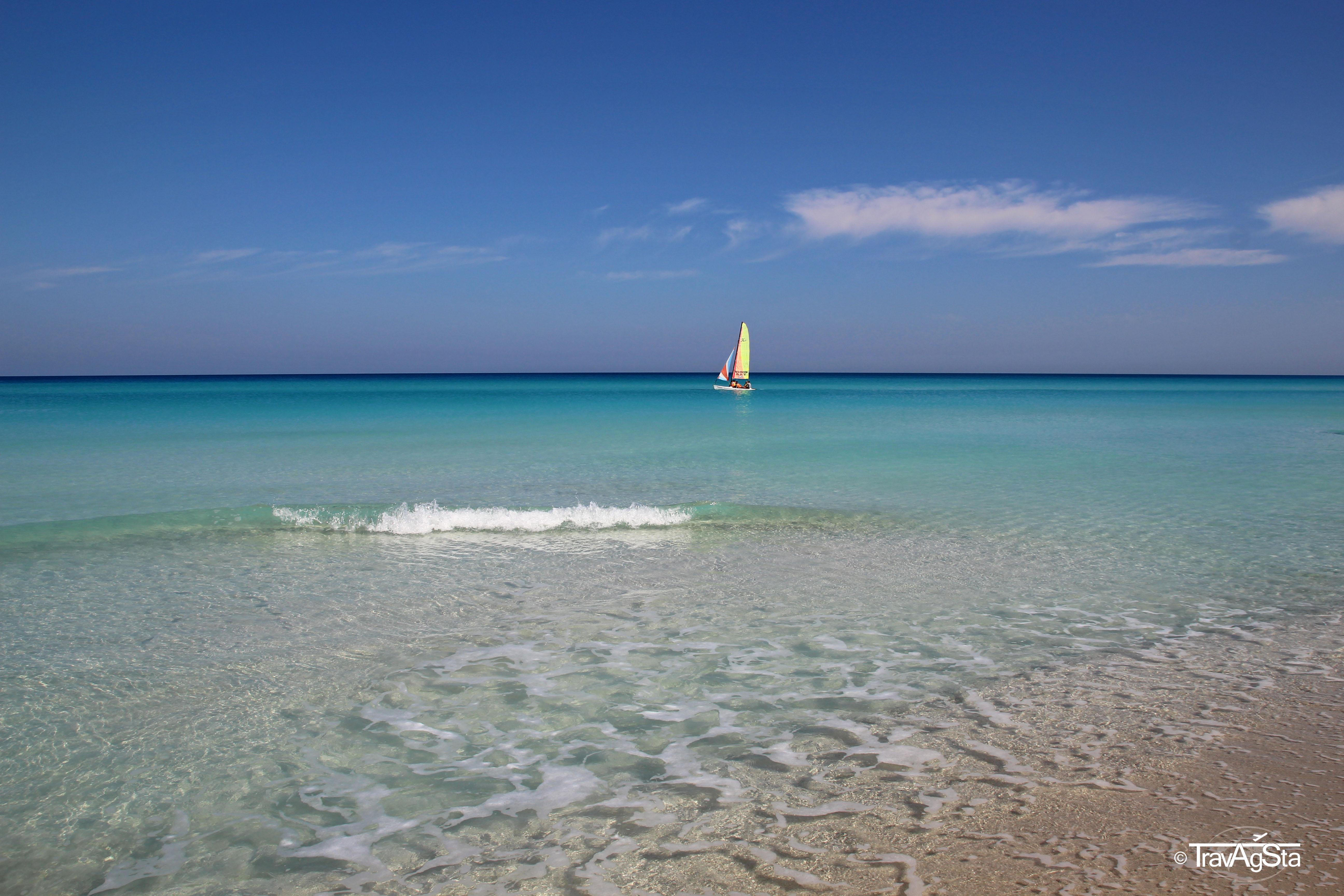 Bahama Mama – We're going to paradise!
