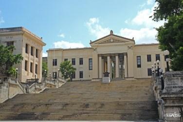 Universidad de la Habana, Havana, Cuba