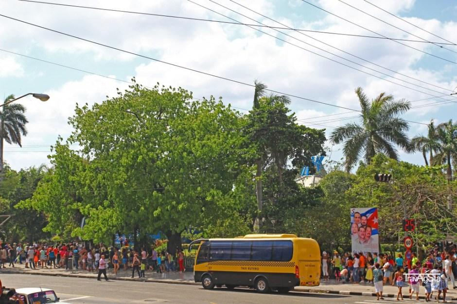 Coppelia, Vedado, Havana, Cuba