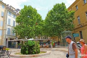 Aix-en-Provence, France