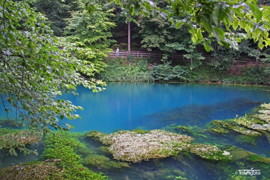 Blautopf, Germany