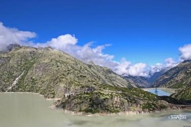 Grimselsee, Switzerland