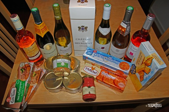 French Products, France