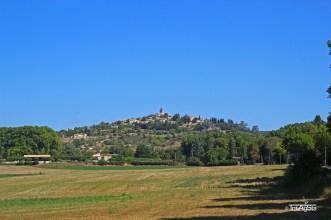 Reillande, Provence, France