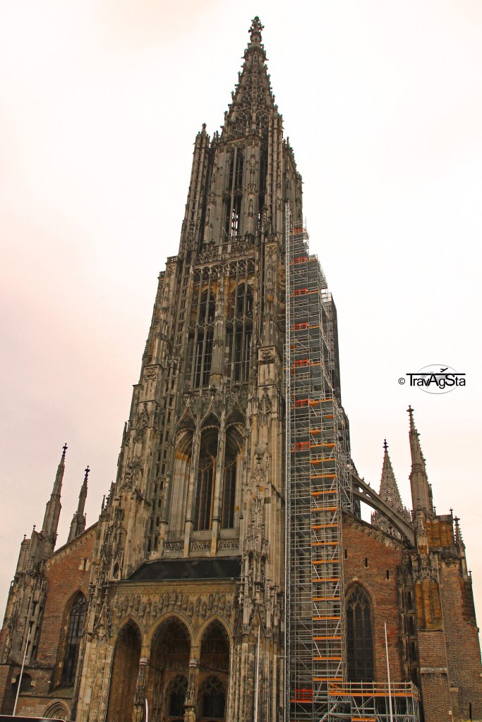 Cathedral, Ulm, Germany