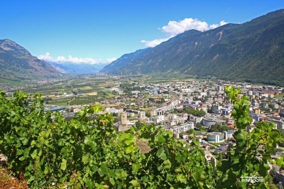 Wallis, Switzerland