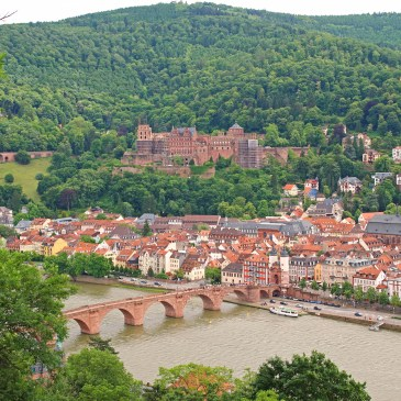 15 reasons to fall in love with Southern Germany!