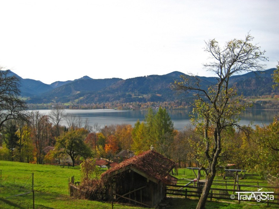 Tegernsee, Bavaria, Germany